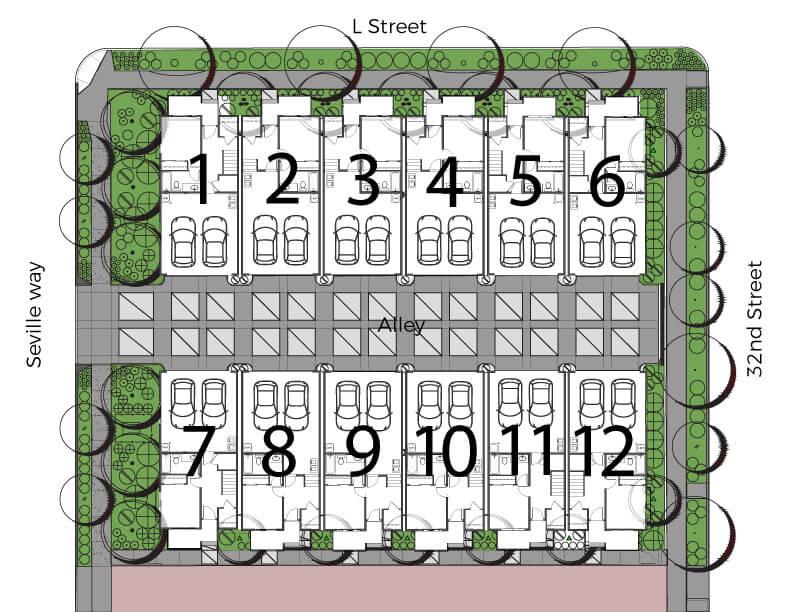 L32 Site Plan